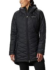 Columbia Heavenly Long Hybrid Jacket