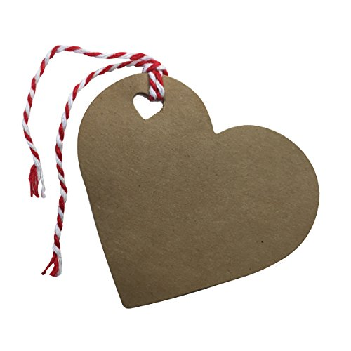 25 Gift Tags - 5