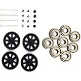 Parrot AR Drone 2.0 & 1.0 Quadcopter Spare Parts Motor Gears & Shafts & Bearings