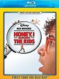 Honey, I Shrunk the Kids Blu-ray