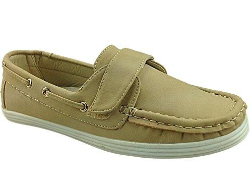 Cushion Walk , Damen Bootschuhe , beige - beige - Größe: 40
