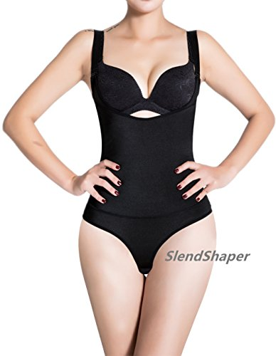 a1626a563f Maidenform Flexees Women s Shapewear Body Briefer with Lace