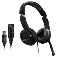 ROCCAT Kulo 7.1 USB Virtual Gaming Headset (ROC-14-702)