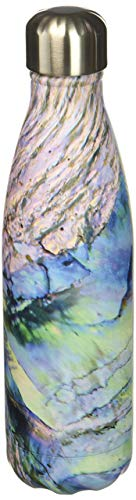 (S'well Vacuum Insulated Stainless Steel Water Bottle, 17 oz, Paua Shell)