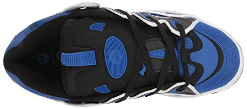 Osiris D3 2001 Black/White/Royal Blue/Black/White
