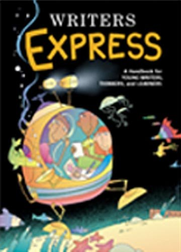 - Writers Express: Student Edition Grade 4 Handbook (softcover)