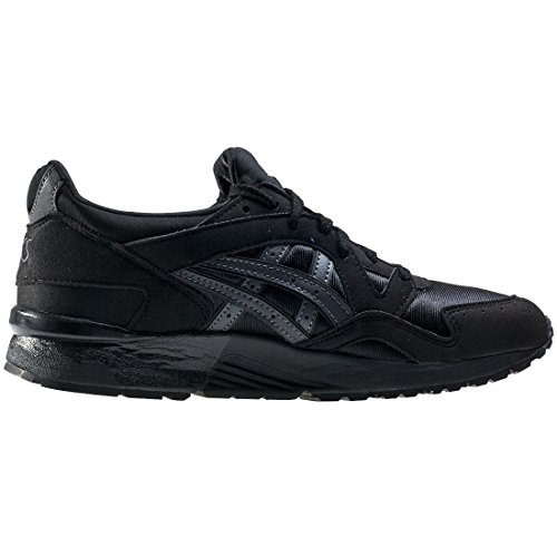 Mixte de Gel Asics Black C541n Chaussures Noir Cross GS Adulte 9016 Lyte Black V qz0Zwd0x4g