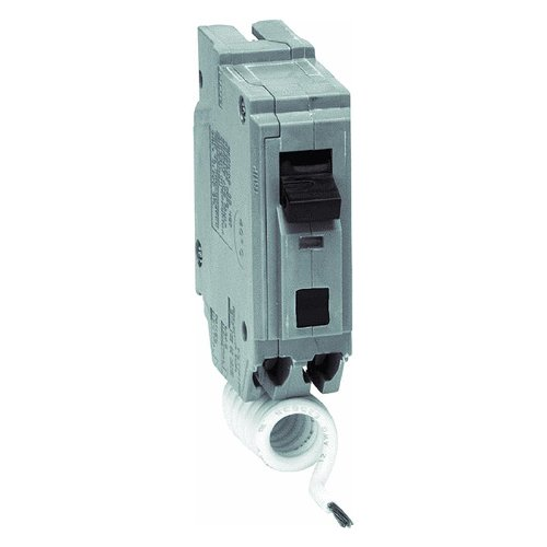 GE Energy Industrial Solutions THQL1120AFP2 Single Pole Combo Arc Fault Circuit Interrupter, 20-Amp (Pole Circuit Ge Breaker Single)