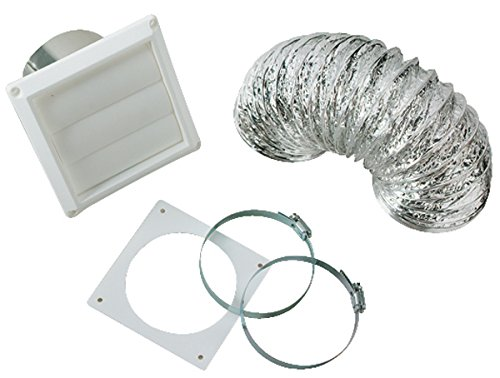 - Westland VI422 Standard Dryer Vent Kit