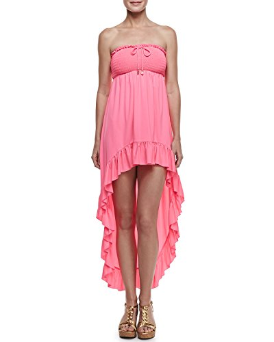 juicy couture beach cover up dress - 6