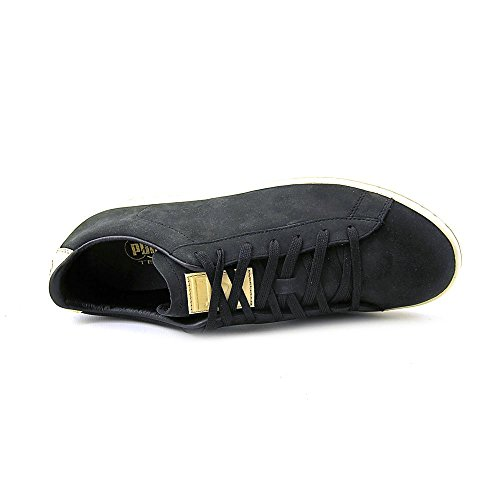 Puma Court Star Clean Men Us 8 Sneakers Nere