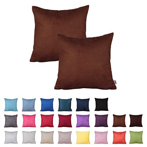 queenier-2-pcs-solid-color-faux-suede-decorative-pillowcase-cushion-cover-for-sofa-throw-pillow-case
