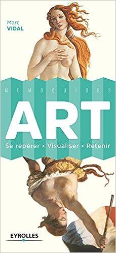 Télécharger en ligne Mémoguide Art pdf, epub