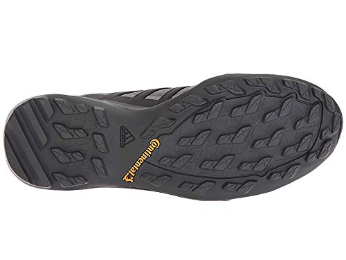 adidas outdoor Men's Terrex Swift R2 GTX¿ Grey Five/Black/Carbon 6.5 D US by adidas outdoor (Image #2)