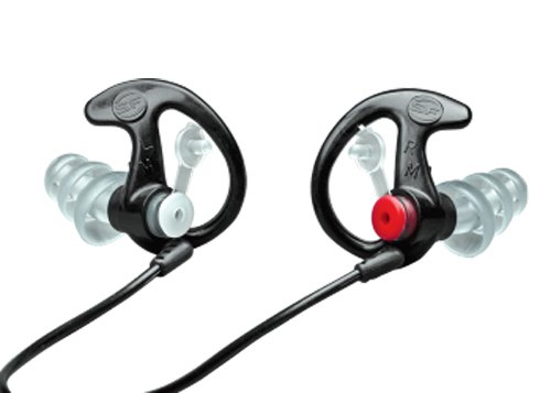 surefire-ep4-sonic-defenders-plus-filtered-earplugs-triple-flanged-design-reusable-black-large