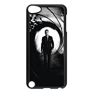 iPod Touch 5 Case Black 4 James Bond K0V7CH