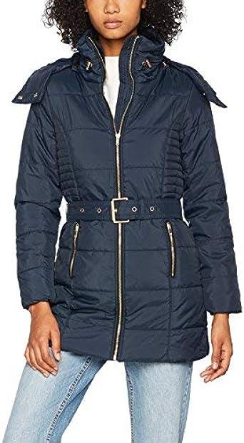 Only Onlbrooke Nylon Coat Otw Abrigo para Mujer