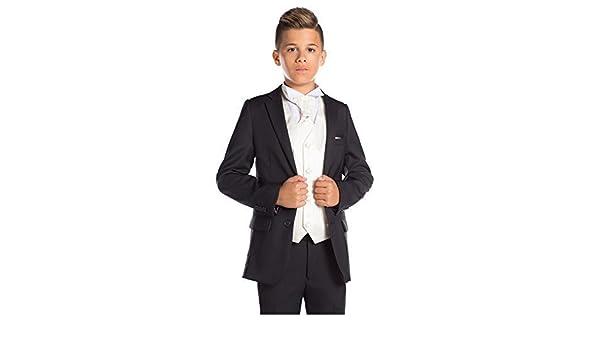 Paisley of London, Niño Negro Traje, Página Chico traje, De rayas ...