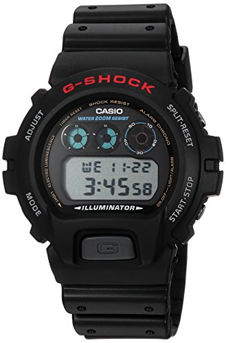 G-Shock Men's DW6900-1V