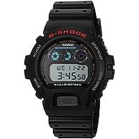 Relógio Masculino G-Shock Digital DW-6900-1VDR