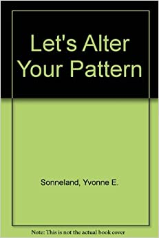 Let 39:s Alter Your Pattern
