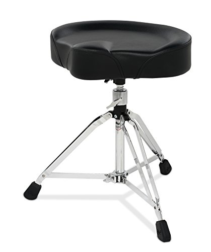 DW Drum Workshop 5000 Series Tractor Seat Drum (Tractor Seat Drum Throne)