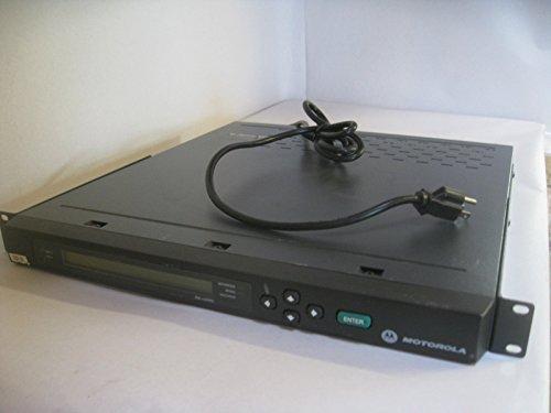 Motorola DSR 4400 MD Digital Satellite Receiver DSR4400MD Commercial (Motorola Receiver)