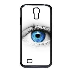 Custom SamSung Galaxy S4 I9500 Case, Zyoux DIY Cheap SamSung Galaxy S4 I9500 Cell Phone Case - Eye