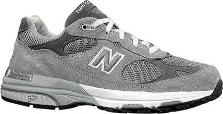 timeless design 5036f 817cb New Balance - Women's WR993 Running Shoes WR993GL Grey ...