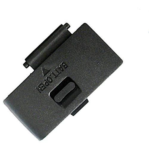 Battery Door Cover Repair Part Replacement Battery Lid Cap for Canon EOS 650D700D T5i DSLR Digital Camera ()