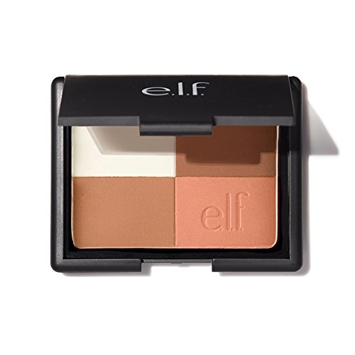 Price comparison product image e.l.f. Bronzers, Cool Bronzer, 0.53 Ounce