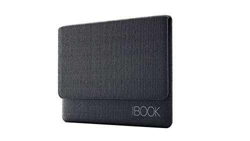 Lenovo YOGA BOOK Bag Gray US product image