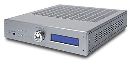 Krell S-300i 2.0 Hogar Alámbrico Plata - Amplificador de Audio ...
