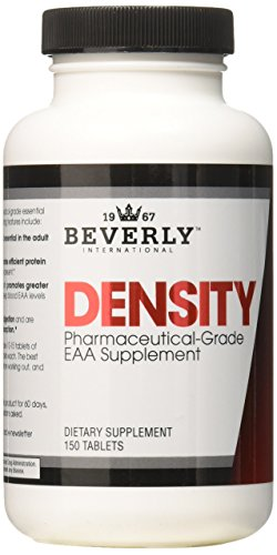 Beverly International Tablets, Density, 150 Count (Beverly International Nutrition Supplements)