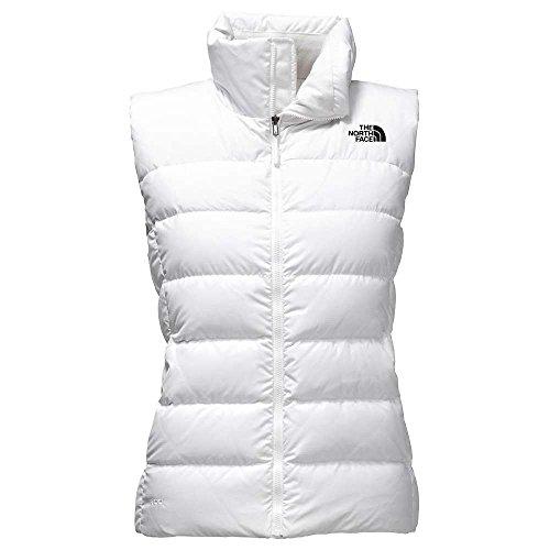 政治家そして道路を作るプロセス[ノースフェイス] レディース ジャケット?ブルゾン The North Face Women's Nuptse Vest [並行輸入品]