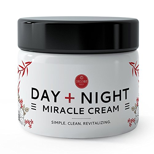 BEST BEAUTY MOISTURIZER FACE CREAM for Women, 100% Natura...