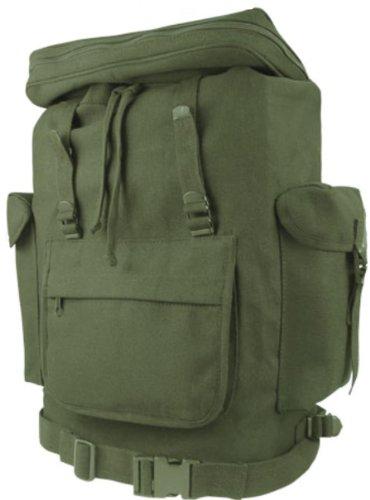 European Rucksack - 1
