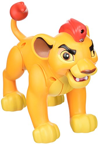 (Disney Lion Guard Kion Battle Brawlers Action)