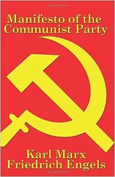 The communist manifesto book critique