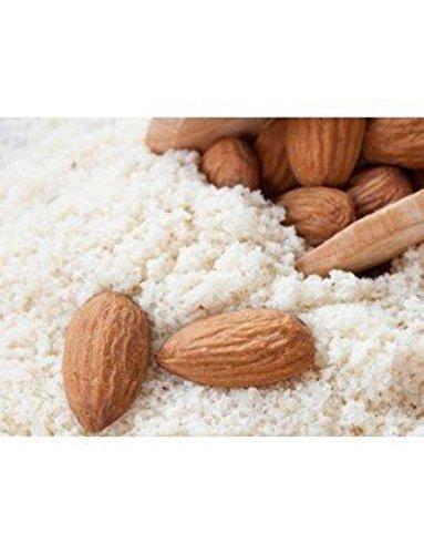 Almond Powder for Bubble Tea