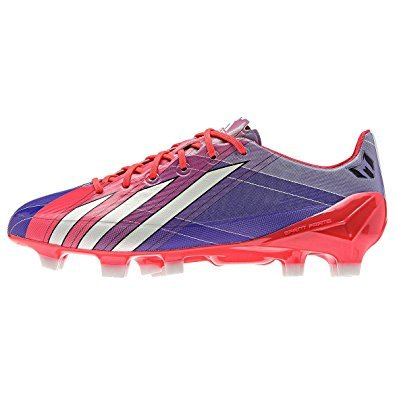 ADIZERO F50 TRX FG J SYN (5.5 M US Big Kid) by adidas