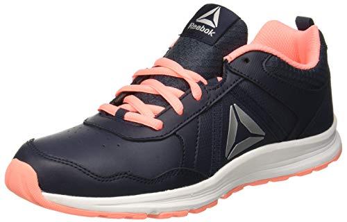 slvr 4 col De 0 Met Running Chaussures Enfant Reebok Multicolore 000 Mixte Pnk Navy dgtl Almotio aqBxw5IICO