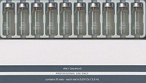 Vital C (aqueous) Treatment Ampoules 10 x 3.5 ml/0.12 fl ()