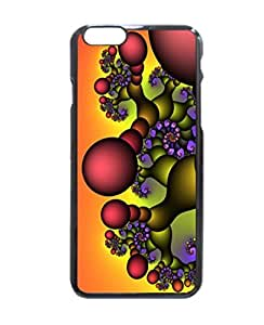 Strange World Photo Design Durable Hard Case Cover For iPhone 6 with 4.7