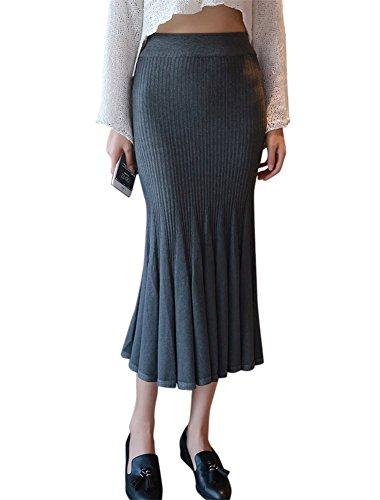 Fasciante Donna Dark Drasawee Grey Gonna 8TqqA