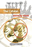 The Catalan: Move By Move (everyman Chess)-Neil Mcdonald