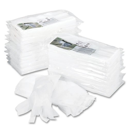 (Unger ProDuster Sleeve, 7 x 18 - Includes 50 disposable sleeves.)