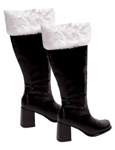 37 38 Femme De Bottes Pointure Noël Pour Noires Mère nBxgz6O