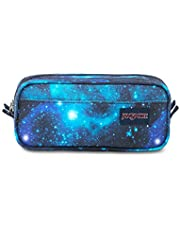 Jansport Large Accessory Pencil Case for Unisex, JS00T49B_5Q3