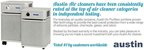 Austin Air Systems HealthMate Junior Plus - Purificador de aire ...